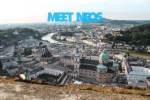 EDIS sponsert MEET NEOS Konferenz
