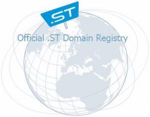 Akkreditierung zum .ST Registrar